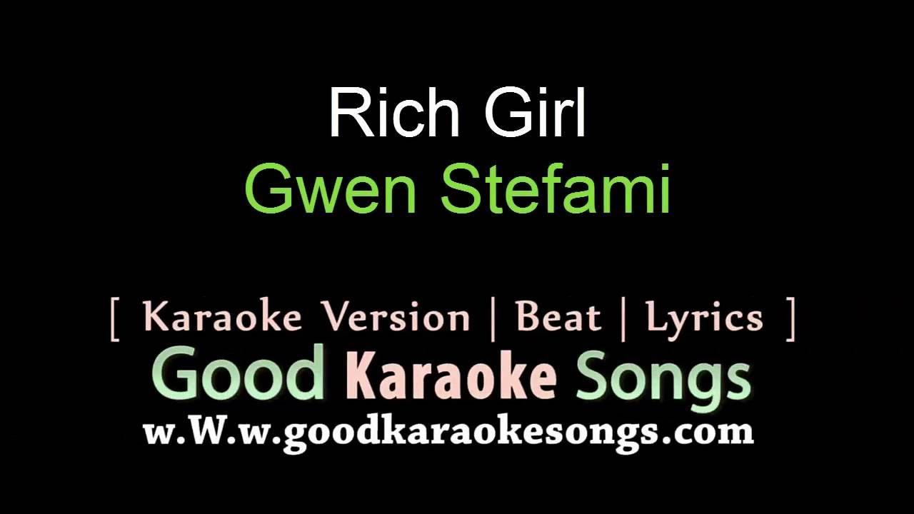 Hollaback Girl [Album Version (Explicit)] [Version] Lyrics