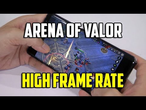 Arena of Valor (AoV) - King of Glory for Malaysia