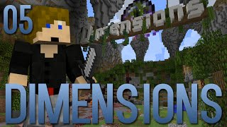 Dimensions - Épisode 05 : L