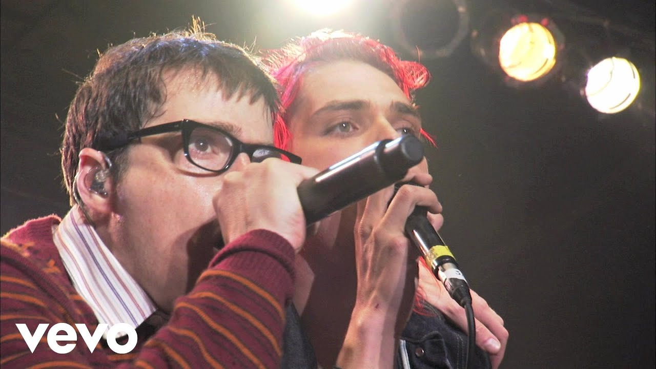 weezer-my-name-is-jonas-live-at-axe-music-one-night-only-ft-my-chemical-romance-weezervevo