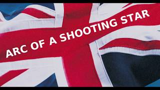 Arc Of A Shooting Star - Book Trailer