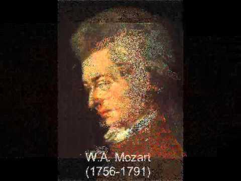 Mozart Symphony No 29  [Complete]