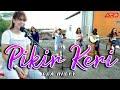 Esa Risty - Pikir Keri   Kentrung Version (Official Music Video)