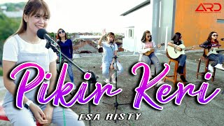 Esa Risty Pikir Keri Kentrung Version MP3