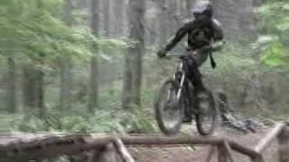 Blackrock Falls City Oregon