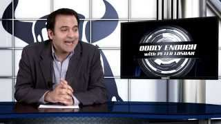 NFL Picks Week 8 - The Oddly Enough Show - Swingin