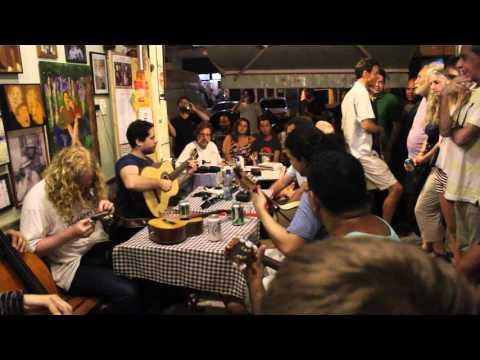 Bar Bip Bip, Copacabana, Río de Janeiro, 10 de Janeiro de 2016