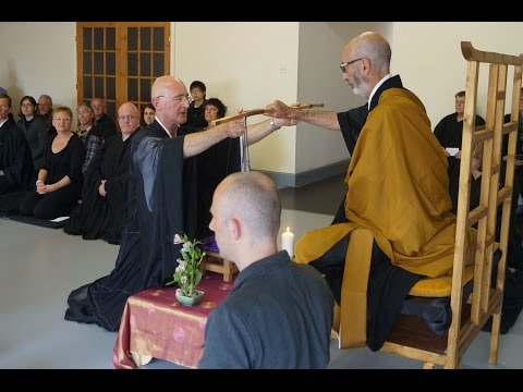 Nansen's Dharma That Has Never Been Preached