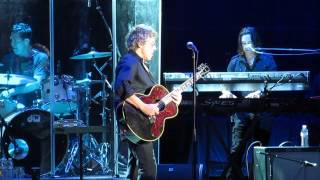 ROGER DALTREY: My Generation intro/Who Are You, Moody Blues Cruise II
