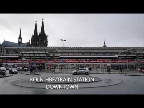 Trip to Cologne,Germany 2016