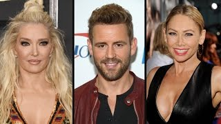 Erika Jayne, Kym Johnson, and More Join 'Dancing With the Stars'  -- Find Out The Partners!