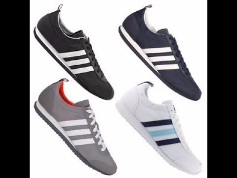 Unboxing Review zapatillas adidas serie vs Youtube