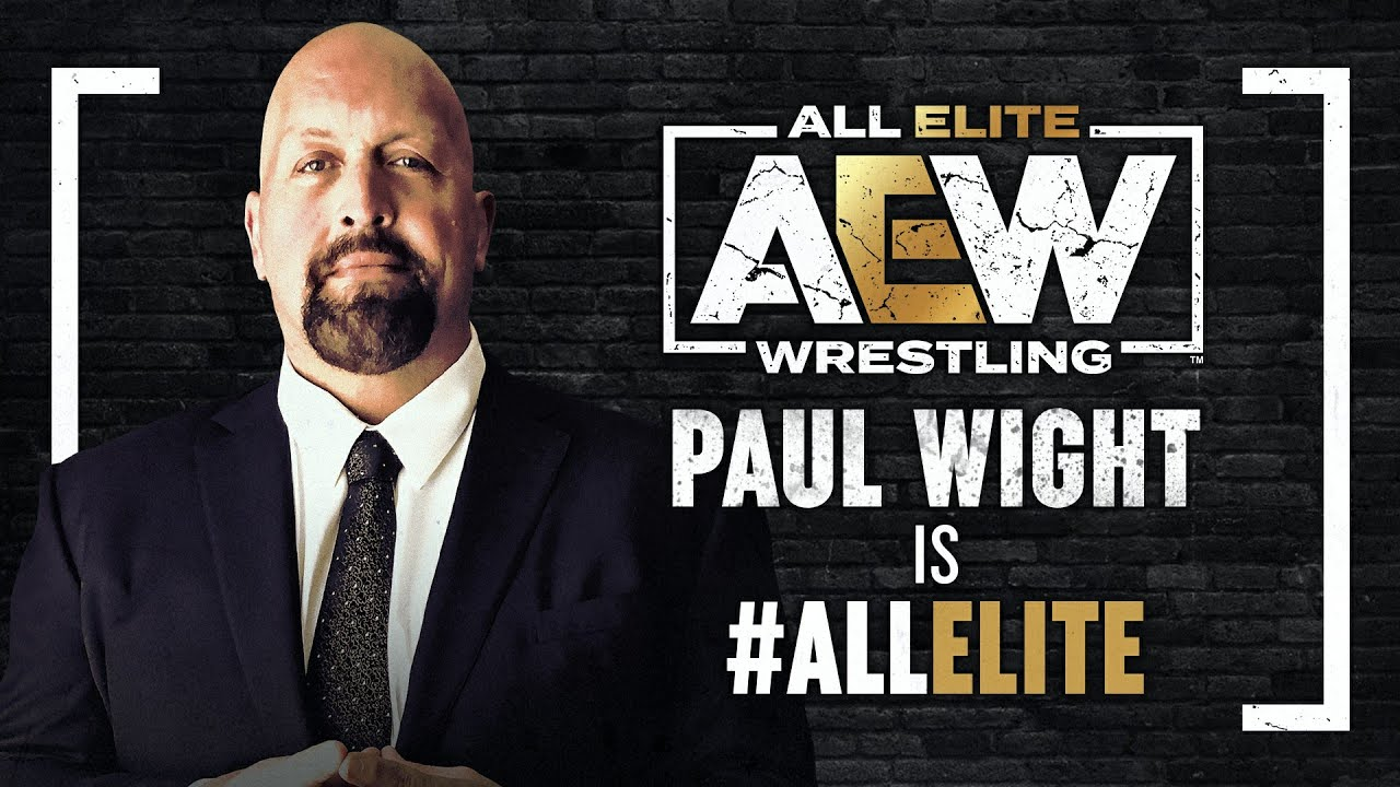 Pro wrestler Paul 'Big Show' Wight leaves WWE to join All Elite ...