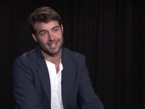 James Wolk says his 'Zoo' character has evolved, like the series