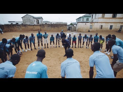 Cityzens Giving | Safe Water in Cape Coast