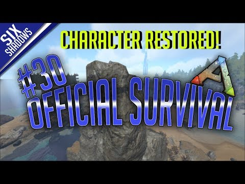 LEVEL 1-100 IN 2 MINUTES! - Official PvP - New Servers | Episode 30 - Ark: Survival Evolved