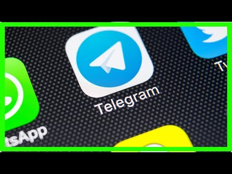Telegram CEO Is Using Bitcoin to Help Bypass Russia's App Ban - CoinDesk