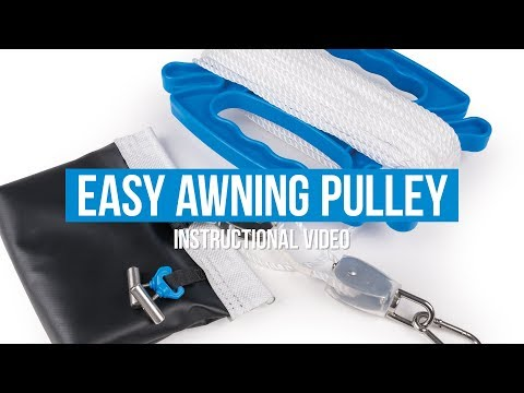 Kampa Ace Air 400 Awning Pitching Amp Packing Video Real