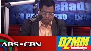 DZMM TeleRadyo: Barangay at SK elections, kasado na - DILG