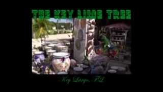 Key Largo Home & Garden The Key Lime Tree of Key Largo & Chef Buck Naked Are On WEYW19