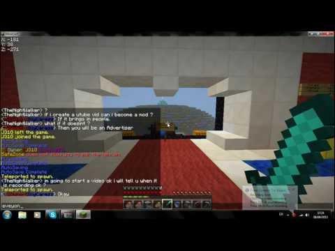 cracked minecraft 1.5.2 pvp servers