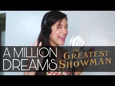 Selena Marie - A Million Dreams (The...