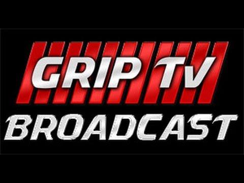 Grip TV Broadcast GT3 @ Suzuka