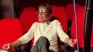 """Mark Lindsay alternate version from Circus Bay's upcoming streaming series, 'WHERE THE ACTION WAS,"""""""