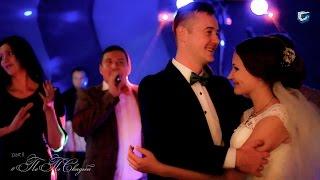 Свадьба Жени и Насти (4/09/2015) часть II