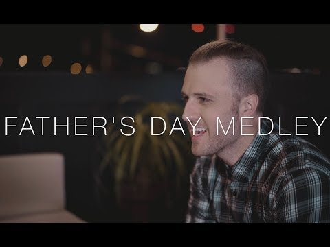 Chad Graham Cover | Fathers Day Medley: Young Man / Boy / Watching You / You Should Be Here