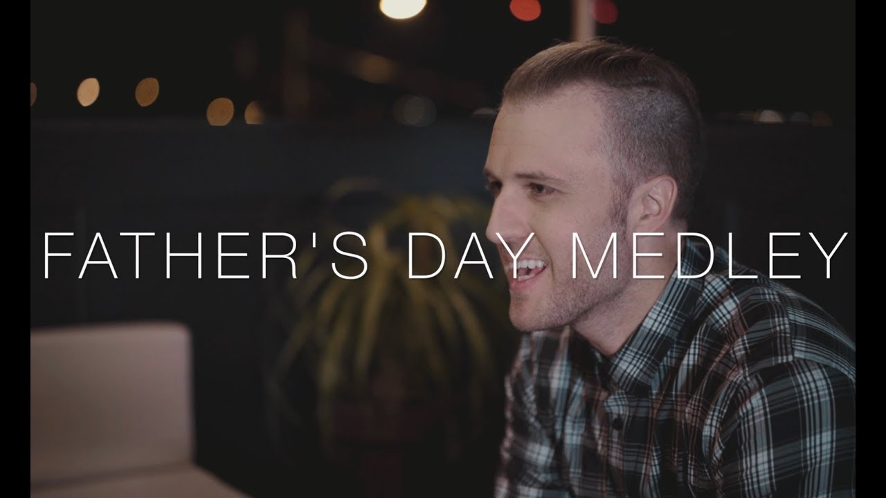 Chad Graham Cover | Fathers Day Medley: Young Man / Boy