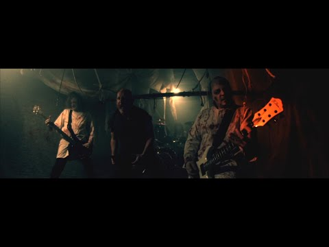 """PUTRID OFFAL """"Let There Be Rot"""" [Music Video]"""