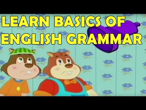 How To Speak English Fluently   Introduce Yourself - Basic Speaking Course And Practice For Kids