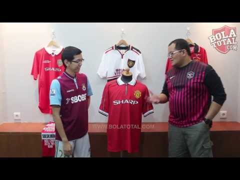 Score Draw, Repro Official Club Jersey Product Review