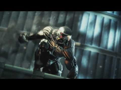 Crysis 2 - B.o.B - New York, New York Music Video (Fan Made) WORLDS FIRST