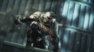 Crysis 2 - B.o.B - New York, New York Music Video (Fan Made) WORLDS FIRST