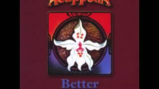 Acappella - Better Than Life