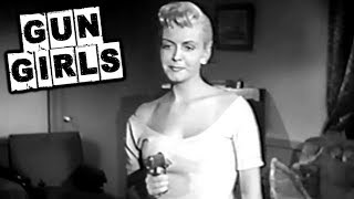 GUN GIRLS // Eve Brent, Timothy Farrell, Jeanne Ferguson // Full Movie // English