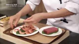 홈메이드쿡 by 김소희 - Ep. 2 :수박을 굽는다?…
