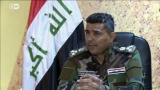 الجيش العراقي يحرز تقدماً في معركة تحرير الفلوجة   الأخبار