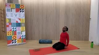 Unwind Yin Yoga Feb 3 2021