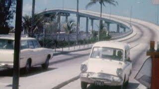 Bahamas, le paradis  (1971)