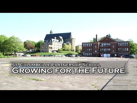 ST. COLUMBKILLE PARTNERSHIP SCHOOL OF BRIGHTON GROWS FOR THE FUTURE