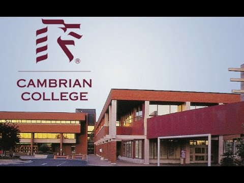 [EdugoTV] Du học Canada – Cambrian College of Applied Arts and Technology