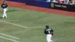 Blue Jays vs. Devil Rays - 30.9.07