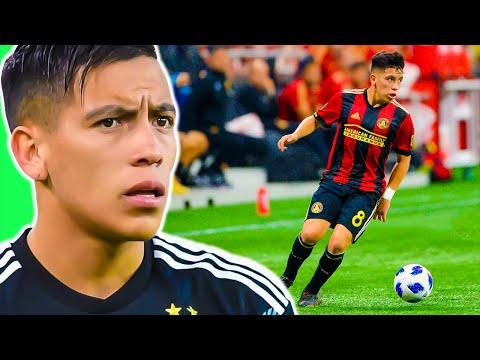 EZEQUIEL BARCO - Goals & Skills | 2018 | Atlanta United
