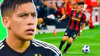 EZEQUIEL BARCO - Goals \u0026 Skills | 2018 | Atlanta United