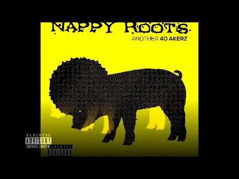 Nappy Roots Ft. Ashley Rose - Superstar