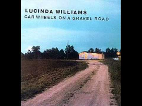 Lucinda Williams with Emmylou Harris - Greenville