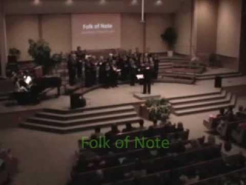 Choral Parade 2010